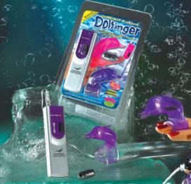 Dolfinger; Micro Vibrateur