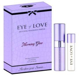 EOL - Parfum Stimulant aux phéromones - Du matin