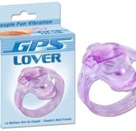 GPS lover