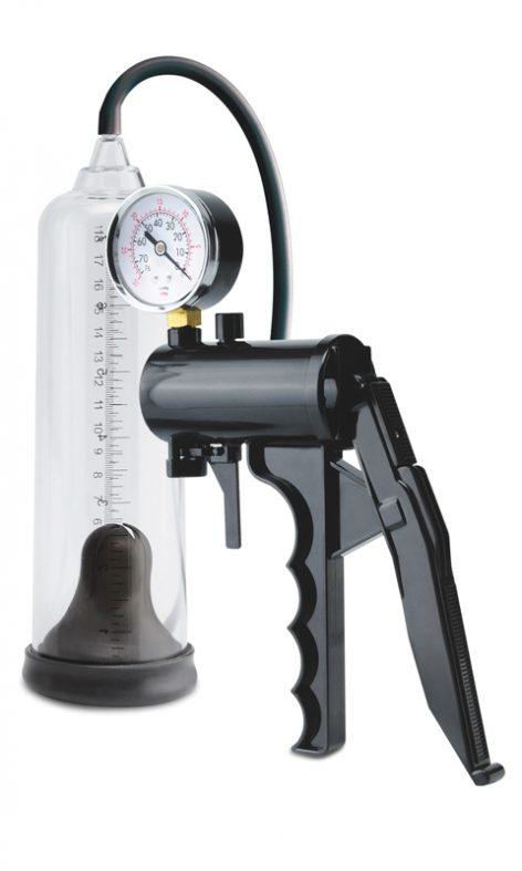 Pump Work; Pompe Électrique Max-Précision