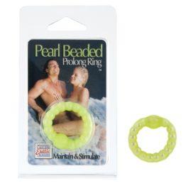 Rehausseur d'érection Extensible avec perles