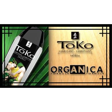 LUBRIFIANT TOKO ORGANICA